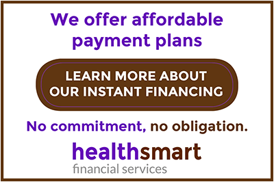 Welcome Smile Instant Financing