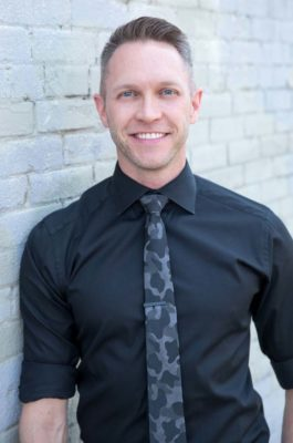 Dr. Kellen Smith | NE Calgary Dentist | Welcome Smile Dental
