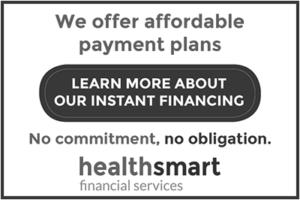 Welcome Smile Dental | Healthsmart Financing