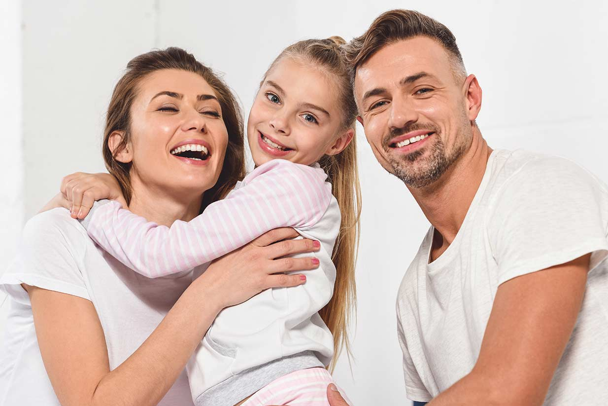 Family Dentistry | Welcome Smile Dental | Calgary Dentist