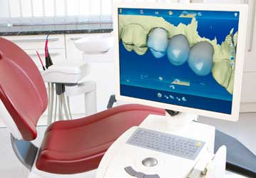 Welcome Smile Dental | CEREC 3D Digital Dentistry
