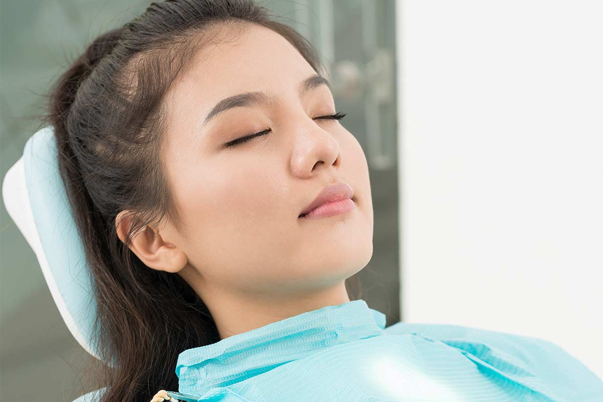 Sedation Dentistry | Welcome Smile Dental | Calgary Dentist
