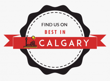 Welcome Smile | Find Us on Best in Calgary | Calgary Dentist on Memorial Drive