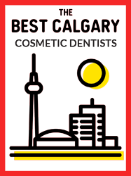 Welcome Smile | Find Us on Best in Calgary Cosmetic Dentists | Calgary Dentist on Memorial Drive