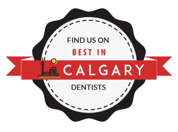 Welcome Smile | Find Us on Best in Calgary Dentists | Calgary Dentist on Memorial Drive